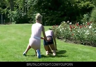wife catches spouse with mistress and beats her